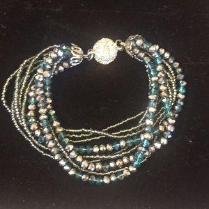 Premier Designs Seaside bracelet